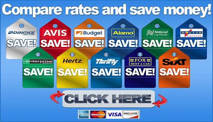Top 10 Tips Safe Car Hire & Cheap Travel