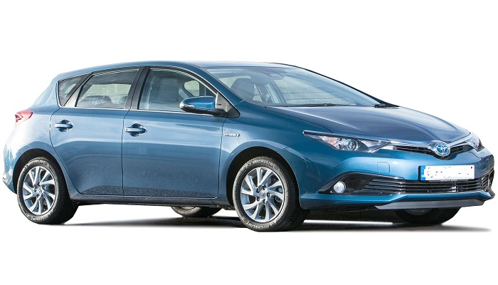 The 8 best hybrid car for 2018
