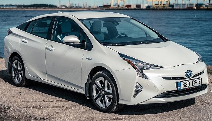 The 8 best hybrid car for 2018