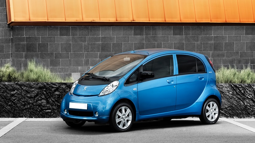 cheapest electric cars