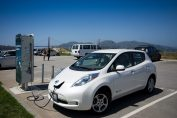 buying a second-hand electric car