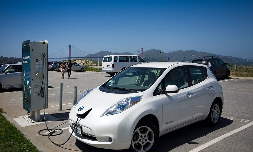 Ing A Second Hand Electric Car