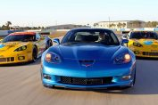 best corvettes