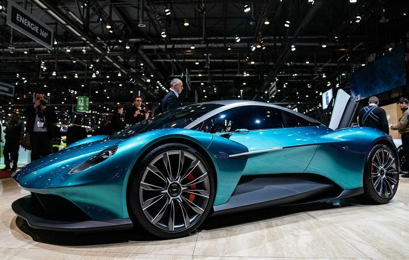The 10 best looking cars of 2019 according to World Car ...