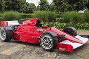 F1-powered street cars