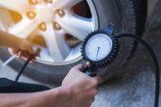 Tyre Maintenance