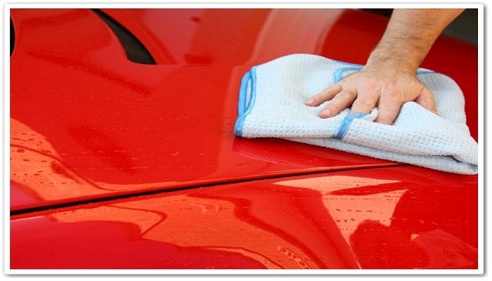 10 tips to wash your car like a professional