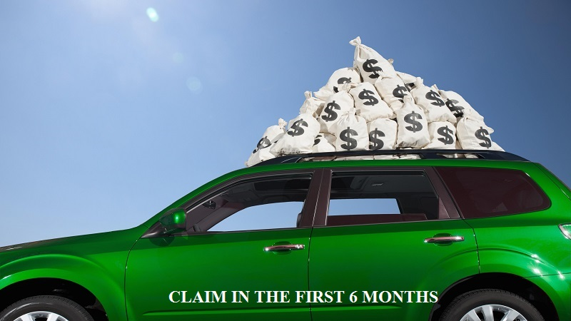 The guarantee on new cars: know about commercial guarantee