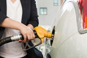 Gasoline or diesel