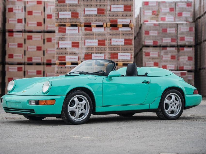 best Porsche 911