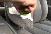Tricks to clean your car